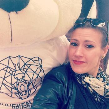 Baby-sitter Bruxelles (Ixelles): Aude