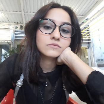 Babá São Vicente: Giovanna