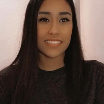 Niñera Cornellà de Llobregat: Valeria