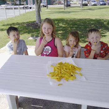 Babysitting job in Toowoomba: babysitting job Jenn