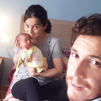 Babysitting job in Turin: babysitting job Ivan