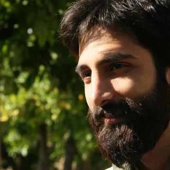 Babysitter Milano: Hossein