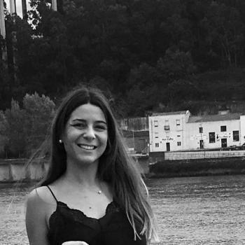 Babysitter Matosinhos: Catarina viana