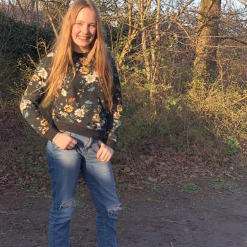 Babysitter Roskilde: Julie