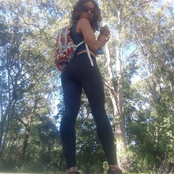 Niñera en Ciudad de la Costa: Sabri