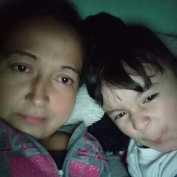 Niñera en Bogotá: Yolanda