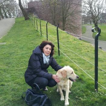 Babysitter Nijmegen: Hasmik