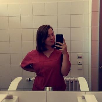Babysitter Leipzig: Yara