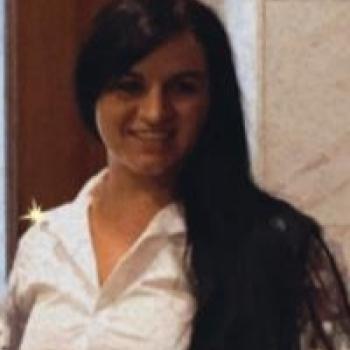 Niñeras en Vitoria: Sophia