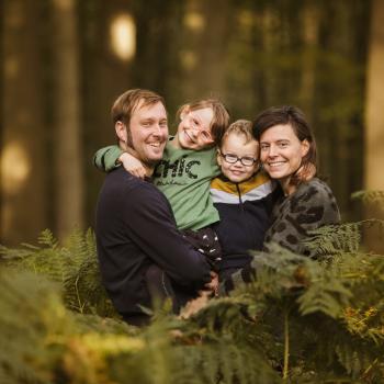 Baby-sitting Hamme: job de garde d'enfants Kristien