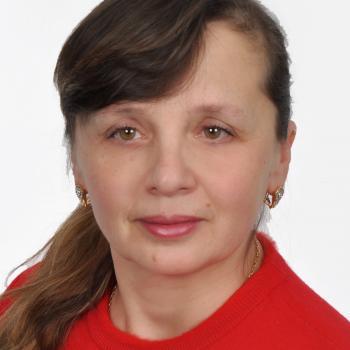 Niania Pruszków: Olga