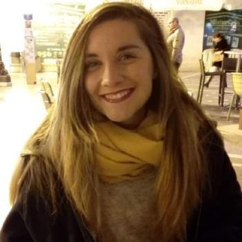 Canguros en Jerez de la Frontera: Carmen