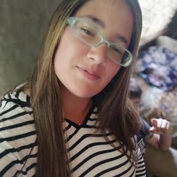 Niñera en Ciudad del Plata: Sheila