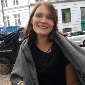 Barnvakt Malmö: Birte