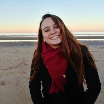Baby-sitter in Bordeaux: Melanie