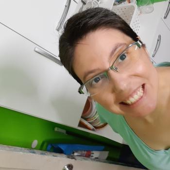 Babysitting job in Montevideo: babysitting job Natalia