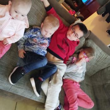 Babysitter in Seraing: Mavie