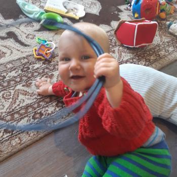 Babysitting job Auckland: babysitting job Tammy