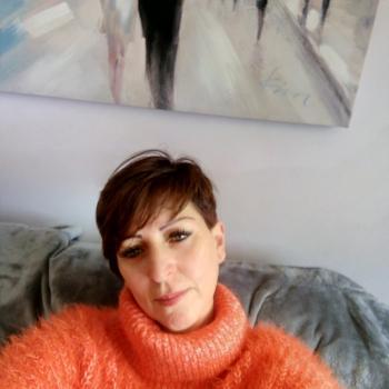 Babysitter Cork: Valerie