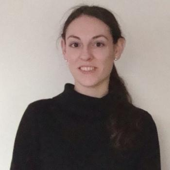 Baby-sitter Louvain: Helen