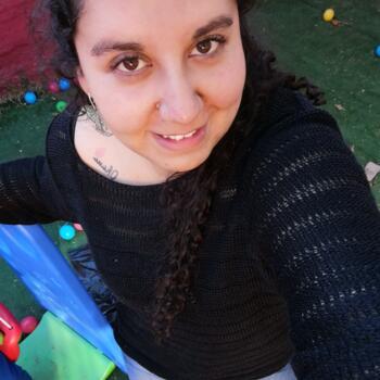 Babysitter Maipú: Romina