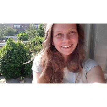 Oppas Alphen aan den Rijn: Tamar