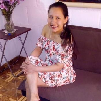 Babysitter Ixelles-Elsene: Mercedes