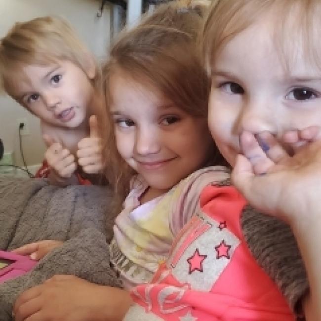 Babysitting job in Turlock: Alexander