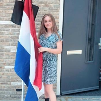 Oppas in Zoetermeer: Chayenne