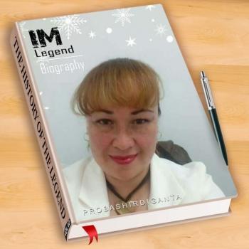 Niñera Nezahualcóyotl Segundo [Relleno Sanitario]: Miriam