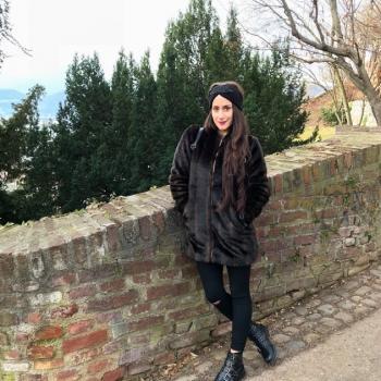 Babysitter Trieste: Valentina