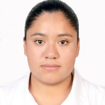 Niñera Antofagasta: Estefania