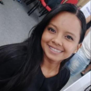 Babá em Manaus: Amanda