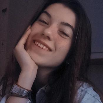 Babysitter in Varese: Emma