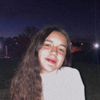 Babysitter em Seixal: Iris
