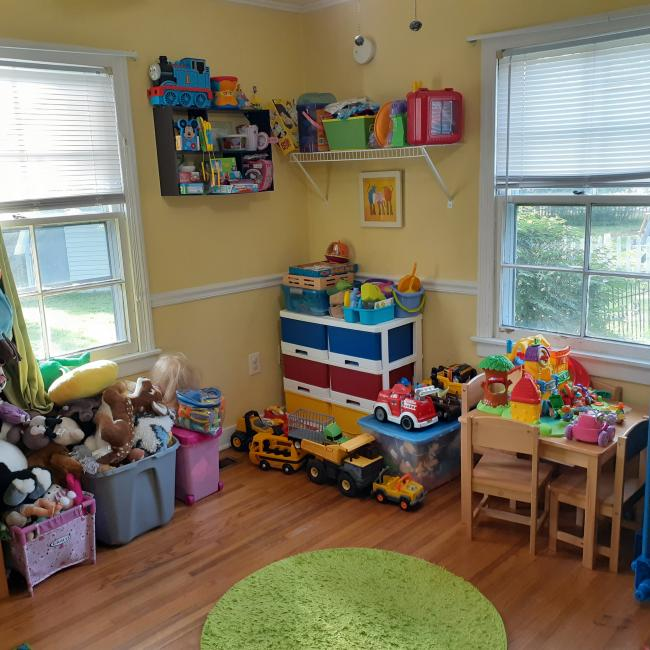 Childcare agency in Wheaton (Illinois): Little Hands Daycare