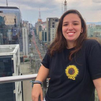 Babysitter São Caetano do Sul: Marcela