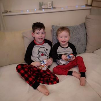 Parent Lucan: babysitting job Maeve