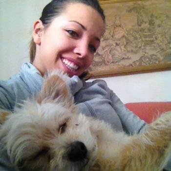 Babysitter Torino: Martina