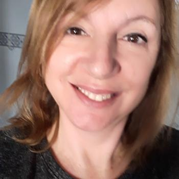 Canguro Mijas: María Carmen
