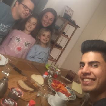 Babysitter Suhr: Dario
