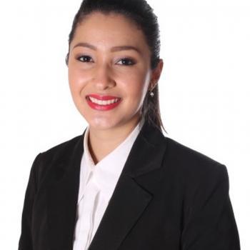 Babysitter Joinville: Lilian