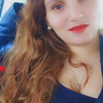 Ama em Amadora: Sandra