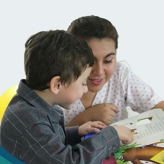 Agencia de cuidado de niños en Mérida: Growing Minds