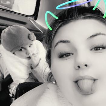 Babysitter Bredene: Aisha