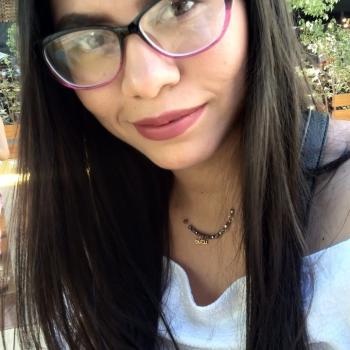 Babysitter in San Joaquín: Maria Gabriela