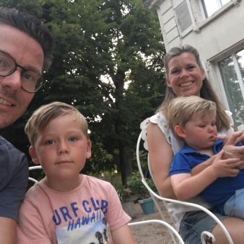 Oppaswerk Almere: oppasadres Wouter & Jolien