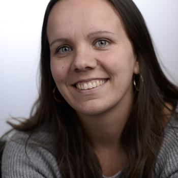 Babysitter Almere Stad: Nathalie