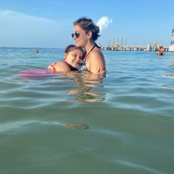 Padre/madre Cancún: Priscila
