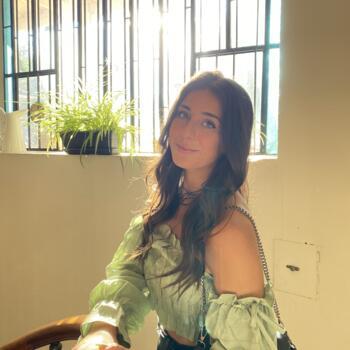 Baby-sitter Lyon: Carla